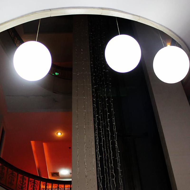 led pendel lampe 35cm magicball hobbyfabrikken. Black Bedroom Furniture Sets. Home Design Ideas