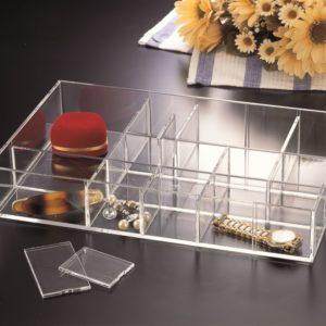 Organizer - Oppbevaring til smykker og accessories