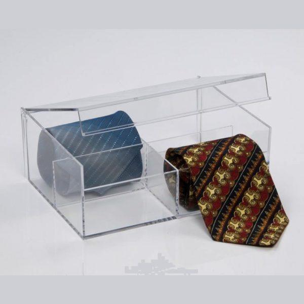 Organizer - oppbevaringsboks med lokk