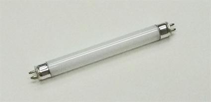 UV-lampe, reservepære. Passer til Mega Catch myggfanger. Passer til Seddellykt UV. F4T5-BL