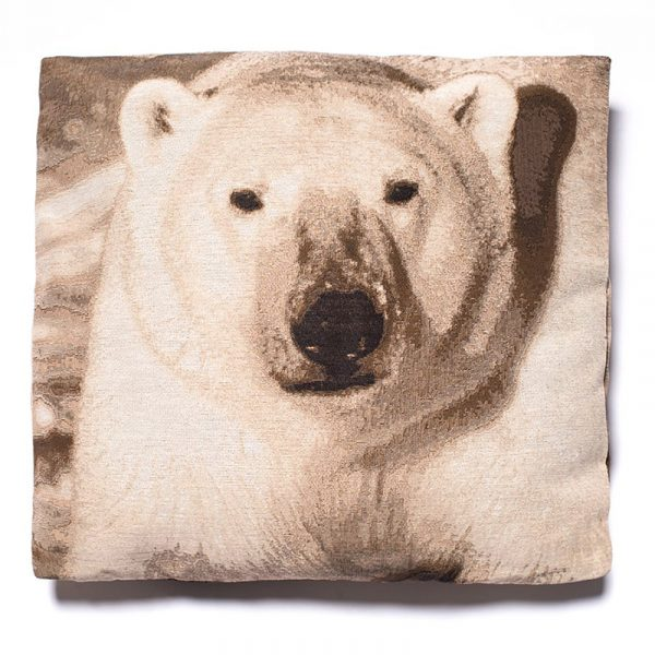 Pute Polar bear