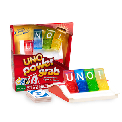 UNO Power grab