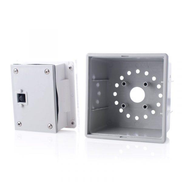 LED solar spot til utendørsbruk