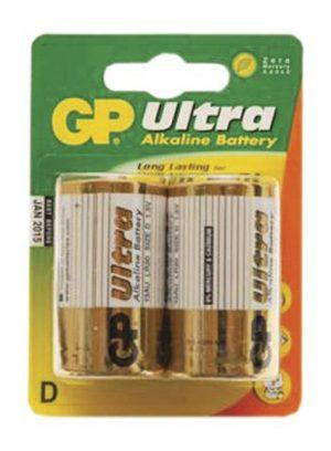 Batteri D/LR-20