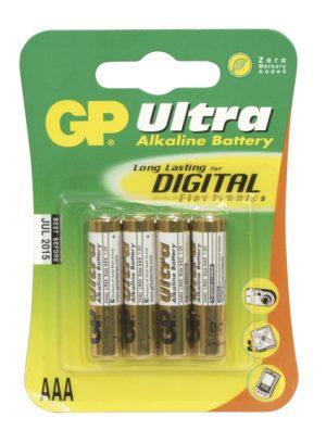 Batteri AAA/LR-3